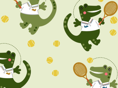 Croco Tennis