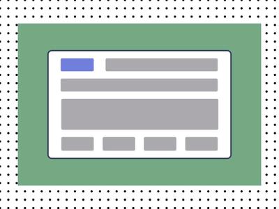 DAILY UI CHALLENGE - DAY 5 (RESPONSIVE WEB ANIMATION) app illustration vector web design app design ux branding responsive design minimal animation