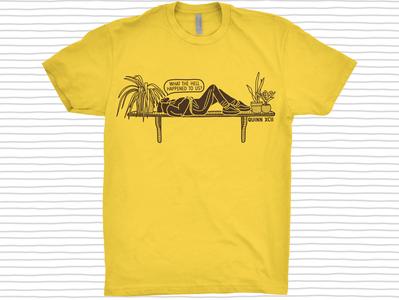 Quinn XCII T-Shirt