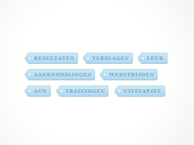 Wordpress category tags blue category tags wordpress css3 gradient