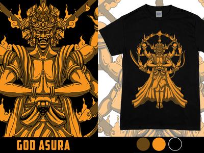 God Asura