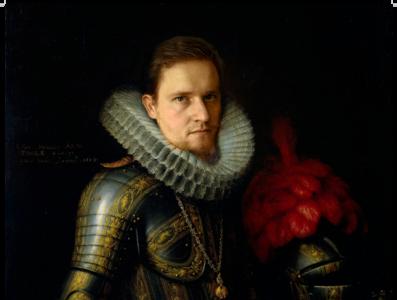 erik dutch portrait