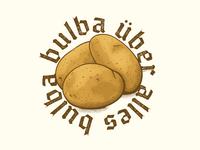 Potato Forever