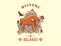 Welcome To Belarus