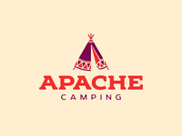 Apache Camping