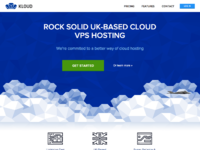 Kloud   uk cloud hosting