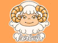 Zodiac series - Aries