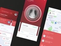 Medical Vision App