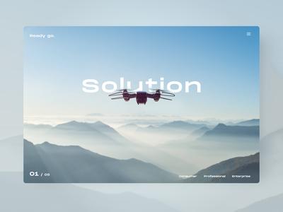 Solution Webdesign