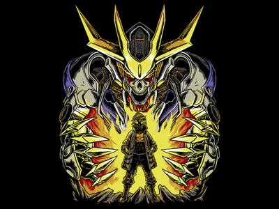 Gundam Barbatos -  I'll Drag You into Hell
