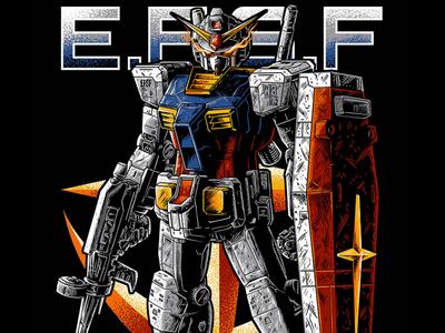 Gundam RX-78