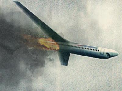 Flight flight denzel washington