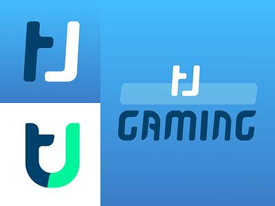 TJ Logo affinity designer