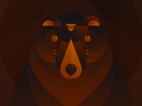Wanda, the nice bear.