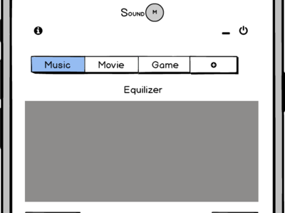 Sound Manager App Max