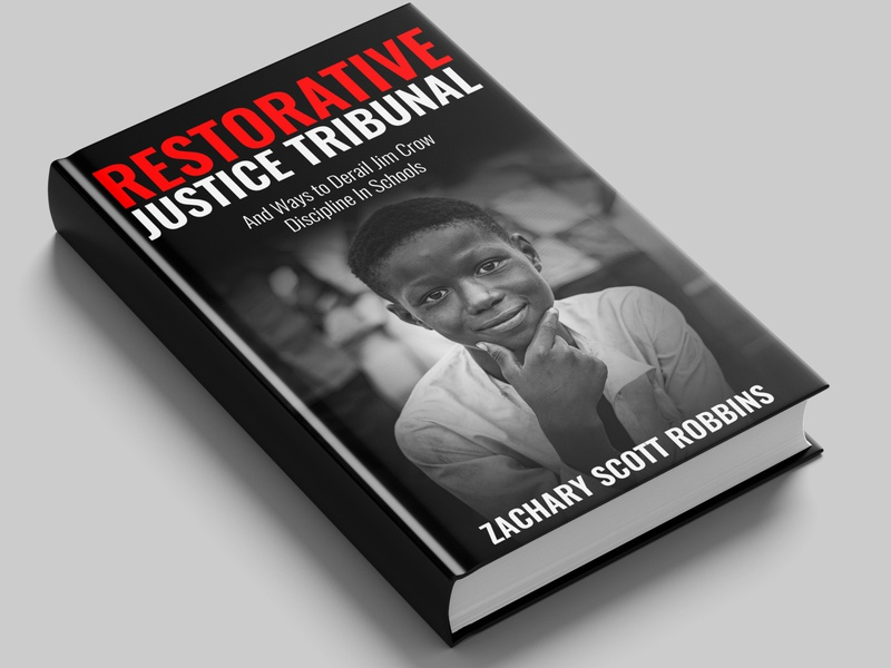 Restorative Justice Tribunal Book Cover