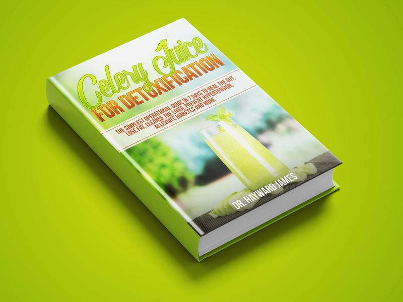 Celery Juice Book cover diet killer kill war vector flat depression illustration design cover design cover book