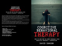 Cognitive Behavioral Therapy CS cover