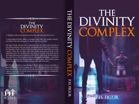 The Divinity Complex Cover