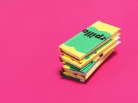 2019 INSPIRING SMALL BOOK 01 [ Caterpillar ]