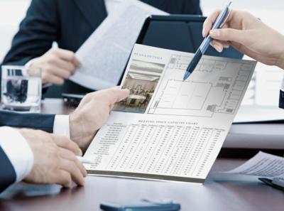 Meeting Capacity Informational Sheet