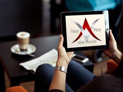 Focus Pocus Logo