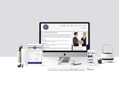 NEBA Web Design