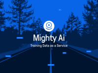 Mighty AI Visual Identity