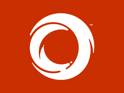 Cam-O apparel branding design logo