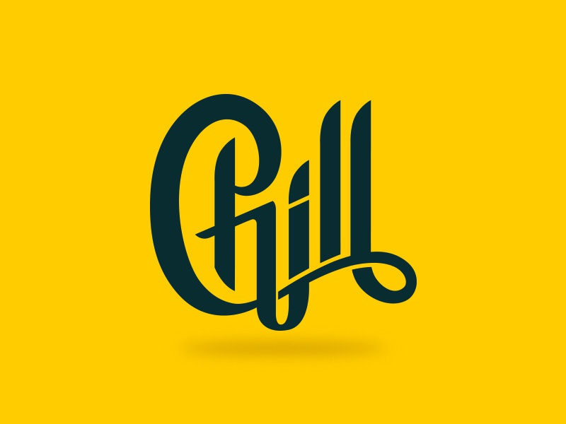 chill by koma sinistro dribbble