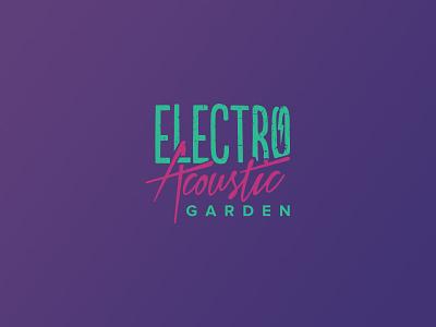 Electro Acoustic live unplugged music acoustic electro logo koma studio koma