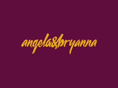angela&bryanna