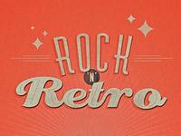 Rock N Retro