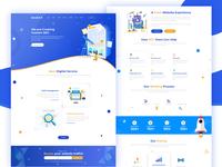 Seokit Web Design.