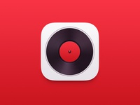 Music Player icon2