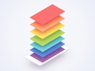 Color theme app ui chouchen theme color