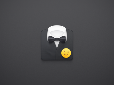 Smartisan Service Icon