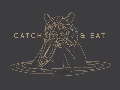 Catch Eat