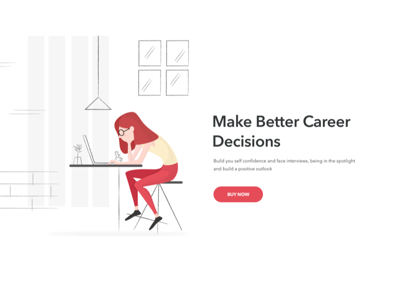 Career Illustration 2 Web