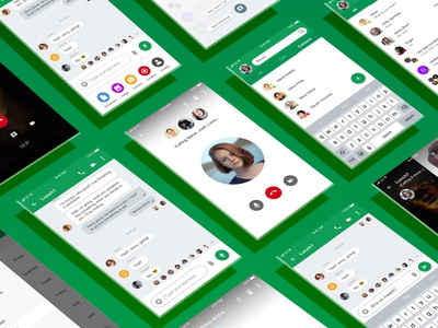 Hangouts designs, themes, templates and downloadable graphic