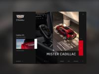 Cadillac XT5 (Promo)