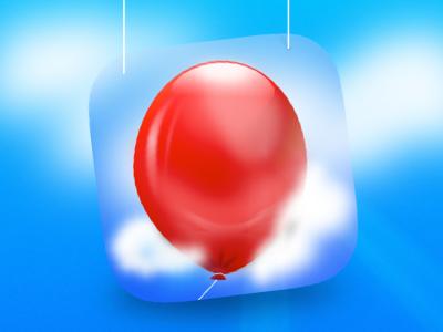 Cloud apple design drawing icon illustration ios iphone sketch plug