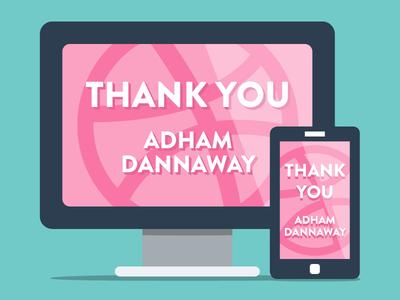 Thanks Adham