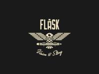 Flask Agency Logo