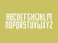 Precise Full Alphabet