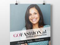 GoFashion.nl poster