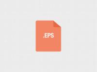 Flat document design