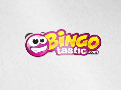 Logo for BingoTastic.com