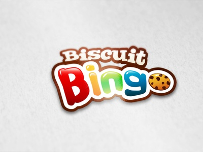 BiscuitBingo Logo