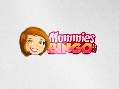 MummiesBingo.com Logo